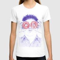 hero T-shirts featuring Hero by Bomburo