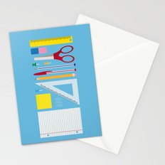 Office Supplies Stationery Cards