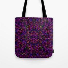 Darkberry Tote Bag