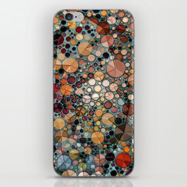 :: Pandora :: iPhone Skin