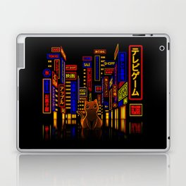 Tokyo Adventure Laptop & iPad Skin