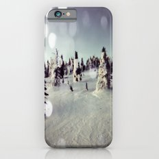 Melting Trees iPhone 6s Slim Case