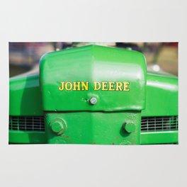 John Deere Rug