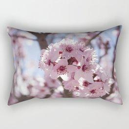 Flowers @ Chimayo NM Rectangular Pillow