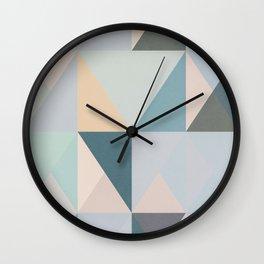 The Nordic Way XXXI Wall Clock