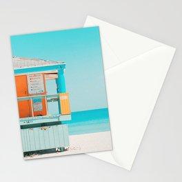 Santa Monica / California Stationery Cards