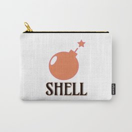 Bombshell #society6 #buyart Carry-All Pouch