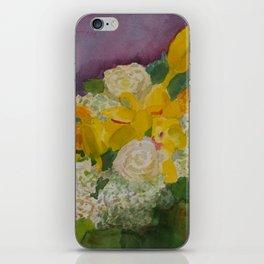 Central Park Ceterpiece iPhone Skin