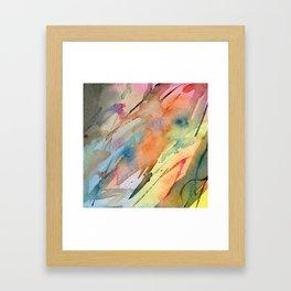 CaveArt Framed Art Print