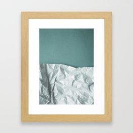 Abstract 92 Framed Art Print