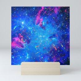 Bloo Mini Art Print