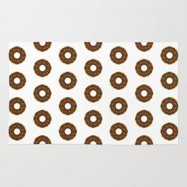 The Donut Pattern II Rug