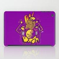 drum iPad Cases featuring Drum by andreaga