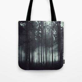 Shadow and Light Tote Bag