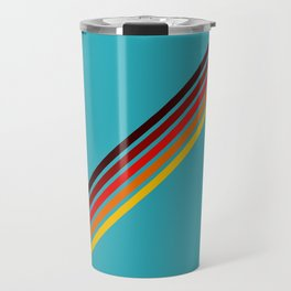 Agogwe Travel Mug