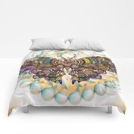 Phase Comforters