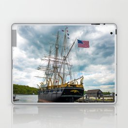 The Last Ship Laptop & iPad Skin