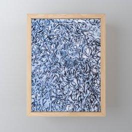 Meadow Framed Mini Art Print