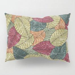 Let the Leaves Fall #04 Pillow Sham