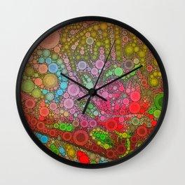 MAISON ORDINAIRE RIKSHAW Wall Clock