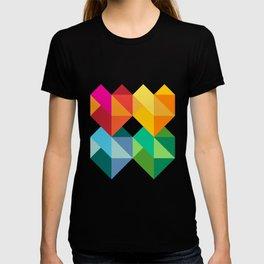 Multiple Hearts T-shirt