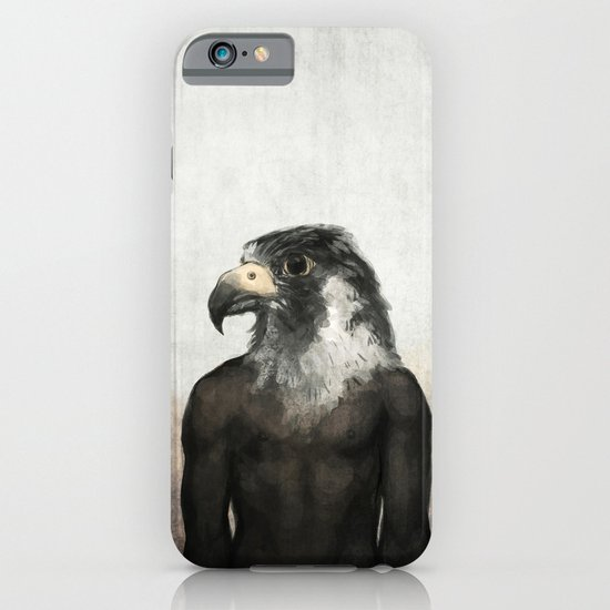 Horus (Alt) iPhone & iPod Case