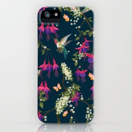 The Honey Eaters iPhone Case