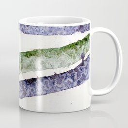 Sea lines Coffee Mug