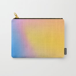 Holographic art Carry-All Pouch