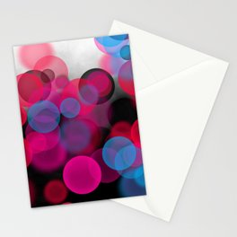 Dream Dots Stationery Cards