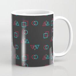 Retro Error Coffee Mug