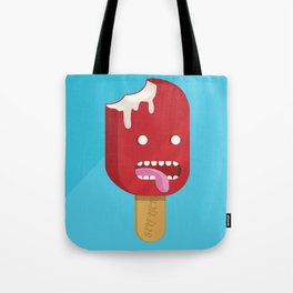 Self Licking Ice Cream Tote Bag