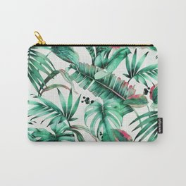 Jungle vibes I Carry-All Pouch