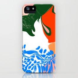 Manic iPhone Case