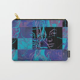 Ulya Pastiche Carry-All Pouch