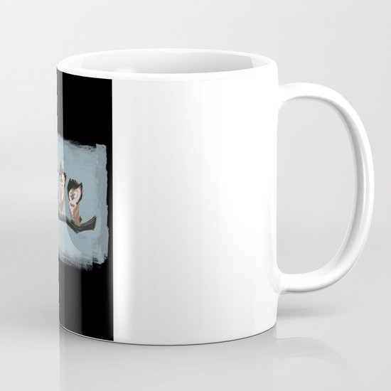 Doctor Hoo - Painted Version Mug
