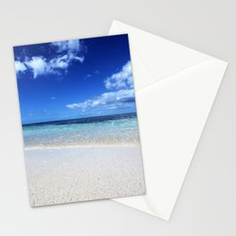 Take me to Paradise Stationery Cards