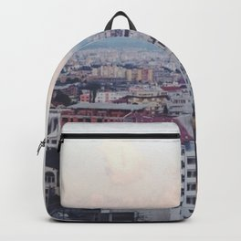 Albania Backpack