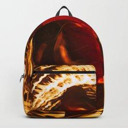 Fire Dancer 1 Backpack
