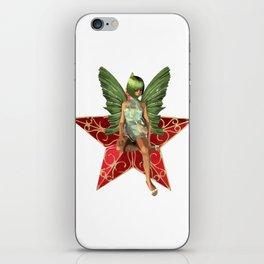 hada estrella iPhone Skin