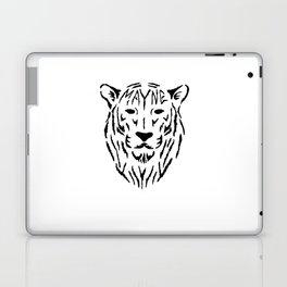 Mayne Tiger Laptop & iPad Skin
