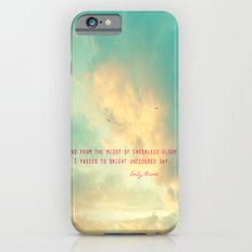 A Bright Day  iPhone 6s Slim Case
