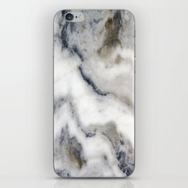 Marble Stone Texture iPhone Skin