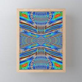 Bereber Framed Mini Art Print
