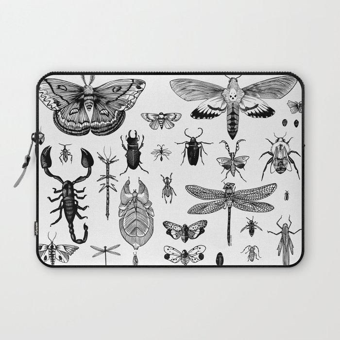 Bug Board Laptop Sleeve