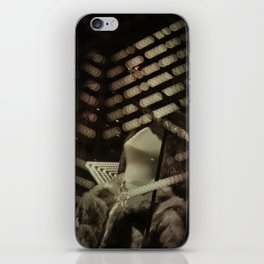 Magic Touch iPhone Skin
