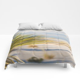 White Sands, No. 2 Comforters