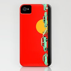 the line up Slim Case iPhone (4, 4s)