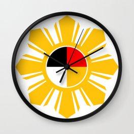 NDN Pino Wall Clock