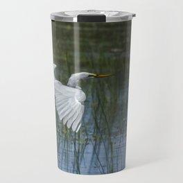 Grace Over Water Travel Mug
